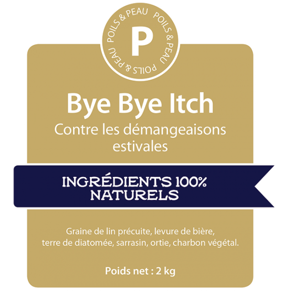 Bye-Bye-Itch-Cheval-Resk-étiquette-avant